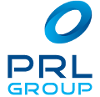 PRL Group Logo
